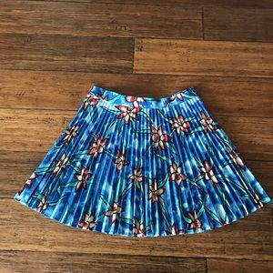 Adidas athletic/tennis skirt